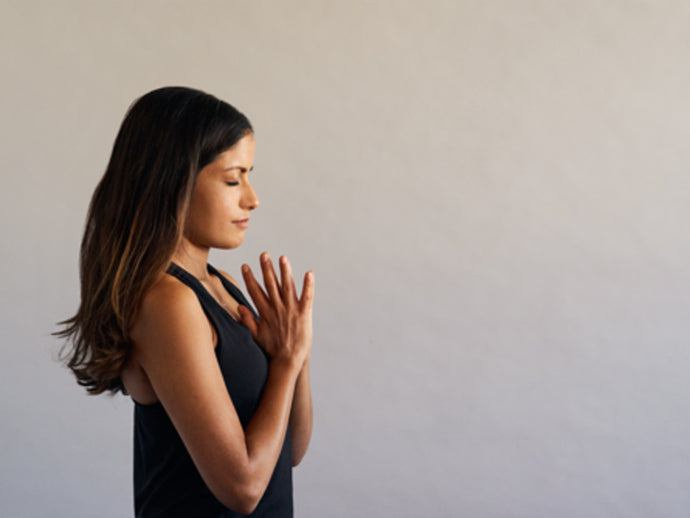 Breathing Tips To Help Combat Anxiety