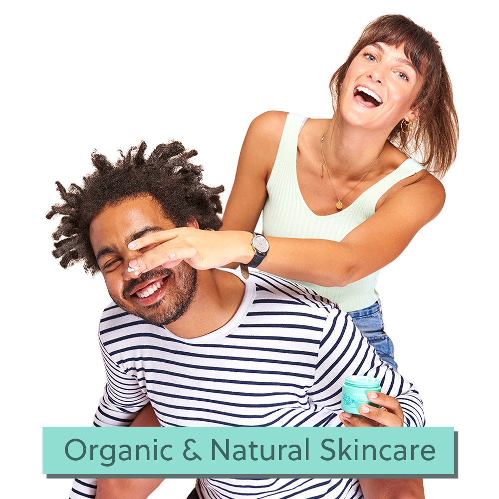 Organic & Natural Skincare Products