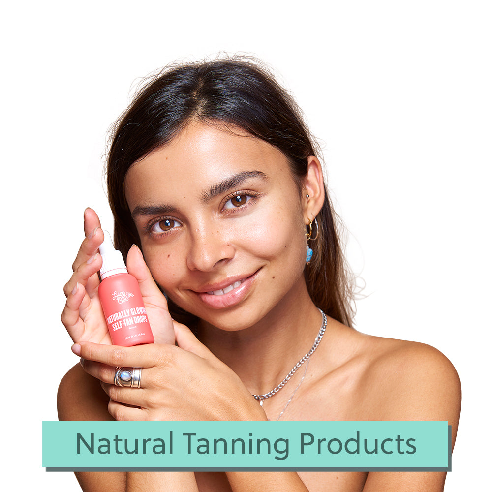 Natural Tanning Products