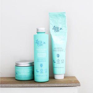 Organic Skincare Collection