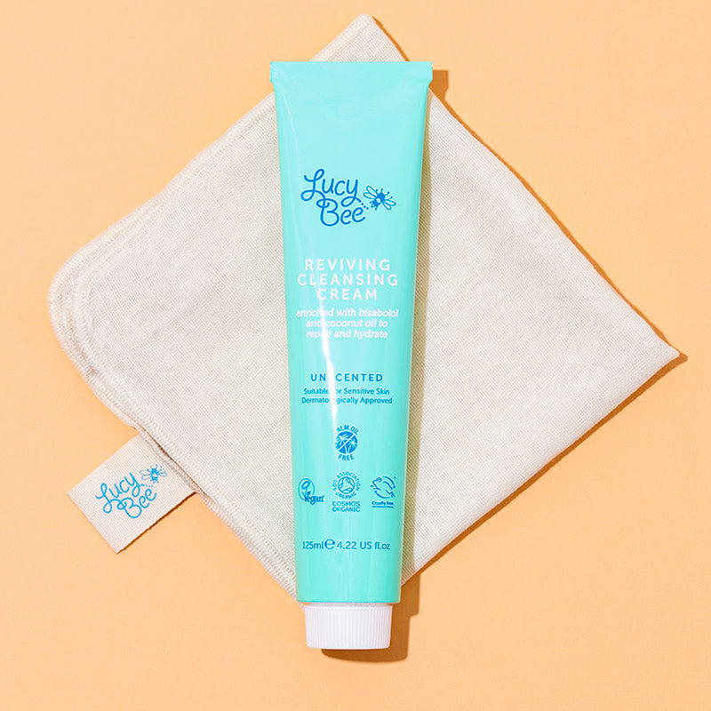 Lucy Bee Skincare Reviving Cleansing Cream