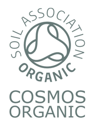 Lucy Bee and COSMOS Organic