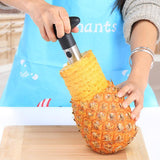 Pineapple Peeler Pineapple peeler and corer slicer