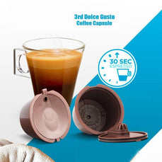 dolce gusto capsules - rpbrothershop
