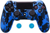 PS4 controller silicon cover - rpbrothershop