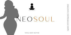 NEOSOUL BODY BUTTER
