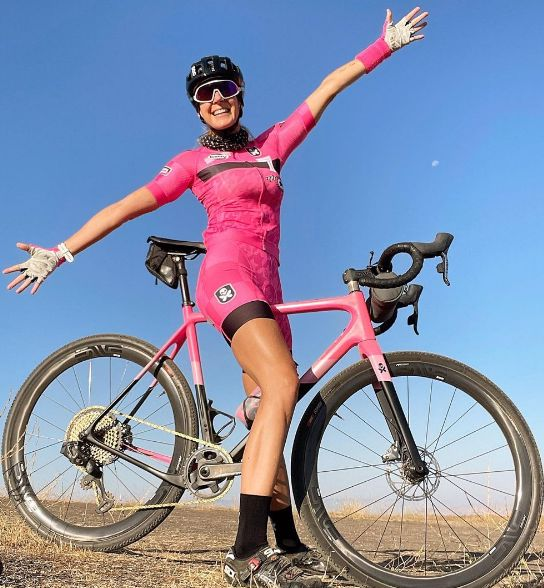 get a cyclist to peak shape before a race