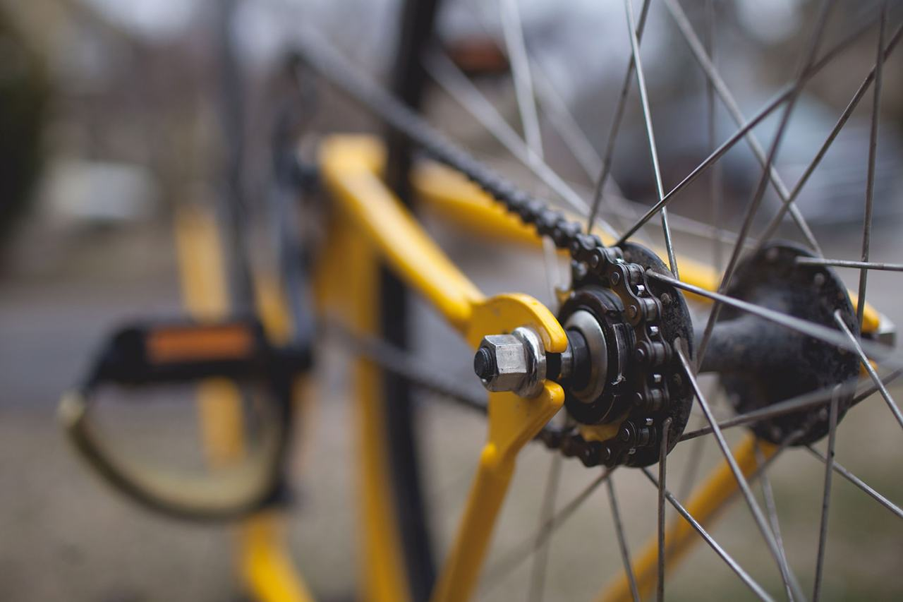 Effective Bicycle Chain Cleaning Methods