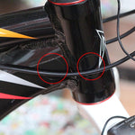 Load image into Gallery viewer, 15 PCS/lot Bike Frame Rear Forks Protector Bikewest.com
