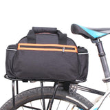 15L Waterproof Bicycle Rear Bag Bikewest.com