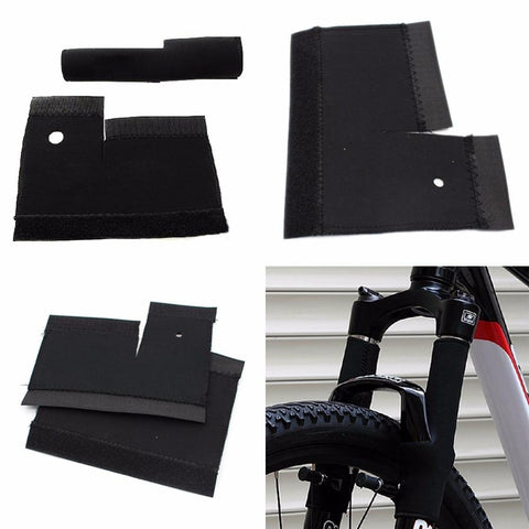 1Pair Bicycle Frame Chain Protector Bikewest.com