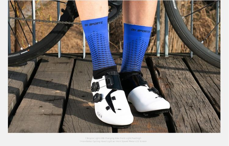1Pair Half /Full Finger Cycling Gloves With 1Pair Cycling Socks Bikewest.com