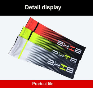 2 PCS Cool Men Sport Cycling Running Bicycle UV Sun Protection Bikewest.com