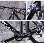 Load image into Gallery viewer, 3D Bike Frame Protection Scratch-Resistant Protector Sticker Bikewest.com