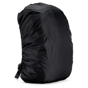 40L Camping Backpack Military Bag Men Travel Bags Bikewest.com 40L Bag Cover Black 30 - 40L