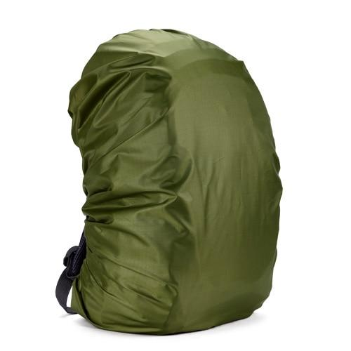 40L Camping Backpack Military Bag Men Travel Bags Bikewest.com 40L Bag Cover Green 30 - 40L