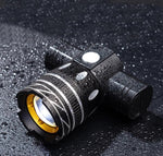 Load image into Gallery viewer, 5000mAh Bicycle Light 800 Lumen Bikewest.com