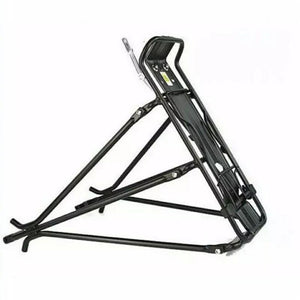 Alloy Bicycle Racks MTB Aluminum Bike Carrier Rear Luggage Bikewest.com