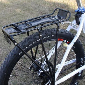 Alloy Bicycle Racks MTB Aluminum Bike Carrier Rear Luggage Bikewest.com A China