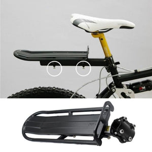 Alloy Bicycle Racks MTB Aluminum Bike Carrier Rear Luggage Bikewest.com B China