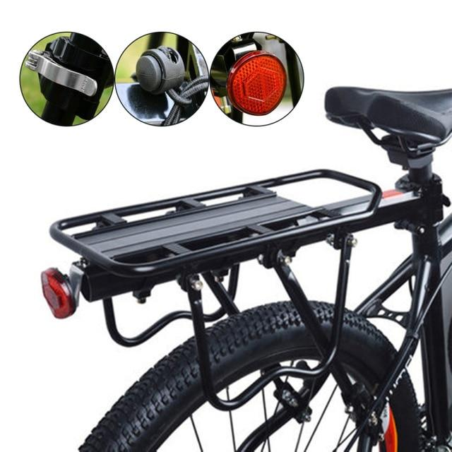 Alloy Bicycle Racks MTB Aluminum Bike Carrier Rear Luggage Bikewest.com D China