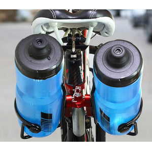 Aluminum Alloy Bike Water Bottle Holder Bikewest.com