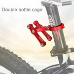 Load image into Gallery viewer, Aluminum Alloy Bike Water Bottle Holder Bikewest.com