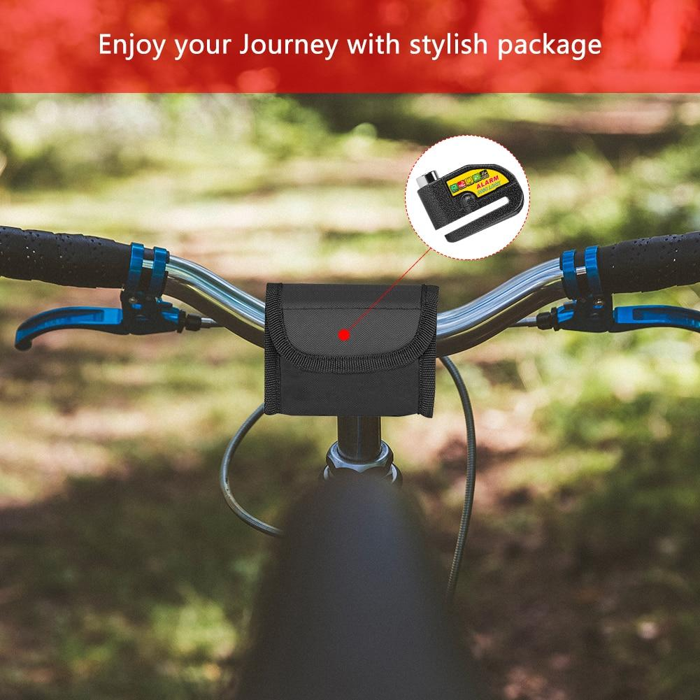 Anti-theft Waterproof Moto Bike Lock Cycling Security Lock Bikewest.com