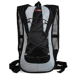 Bicycle Bag Waterproof Bike Backpack Nylon Cycling Hiking Camping Hydration Backpack Bike Equipment 10L Riding Bag Bikewest.com 1