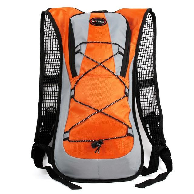 Bicycle Bag Waterproof Bike Backpack Nylon Cycling Hiking Camping Hydration Backpack Bike Equipment 10L Riding Bag Bikewest.com 3