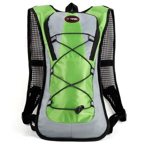 Bicycle Bag Waterproof Bike Backpack Nylon Cycling Hiking Camping Hydration Backpack Bike Equipment 10L Riding Bag Bikewest.com 4
