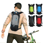 Load image into Gallery viewer, Bicycle Bag Waterproof Bike Backpack Nylon Cycling Hiking Camping Hydration Backpack Bike Equipment 10L Riding Bag Bikewest.com