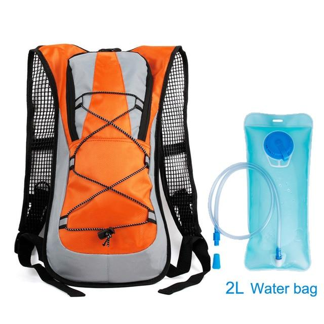 Bicycle Bag Waterproof Bike Backpack Nylon Cycling Hiking Camping Hydration Backpack Bike Equipment 10L Riding Bag Bikewest.com 9