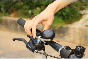 Bicycle Bell Mountain Road Bike Handlebar Ring Safety Alarm Horn Alloy Bike Accessories Outdoor Cycling Bell Rings Bikewest.com