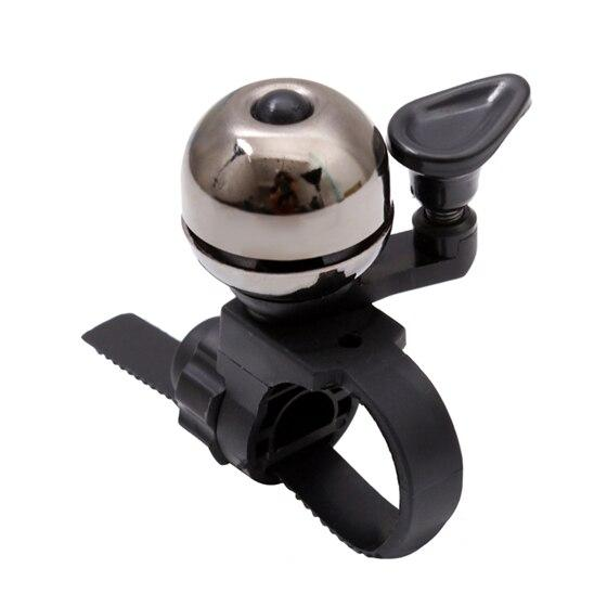 Bicycle Bell Pure Copper Bike Sound Handlebar Ring Horn Safety Alarm Bell Timbre Bicicleta Accessories Bicycle Bell Bikewest.com Titanium