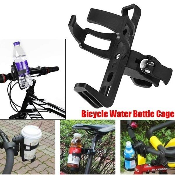 Bicycle Beverage Water Bottle Holder Bikewest.com