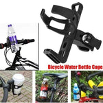 Load image into Gallery viewer, Bicycle Beverage Water Bottle Holder Bikewest.com