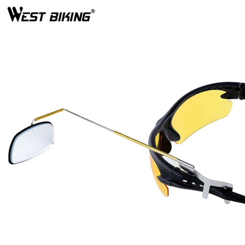 Bicycle Cycling Rear View Mirror Bikewest.com