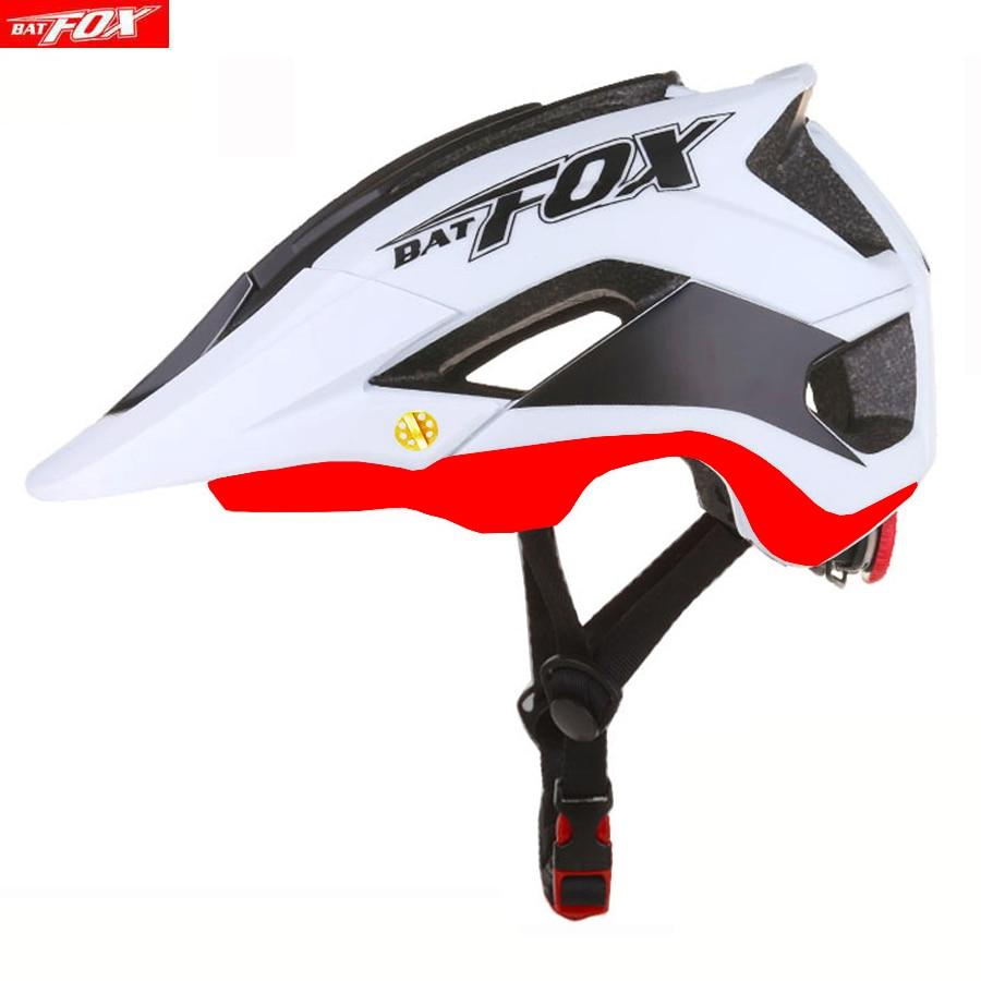 Bicycle Helmet Red Road Mountain Bikewest.com