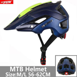 Bicycle Helmet Red Road Mountain Bikewest.com J-654-T2
