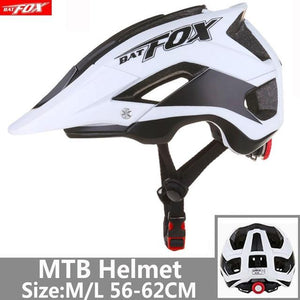 Bicycle Helmet Red Road Mountain Bikewest.com J-659-T2