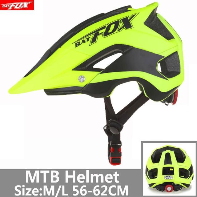 Bicycle Helmet Red Road Mountain Bikewest.com J-659-T3