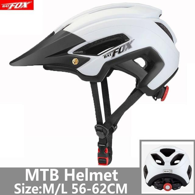 Bicycle Helmet Red Road Mountain Bikewest.com J-692-T3
