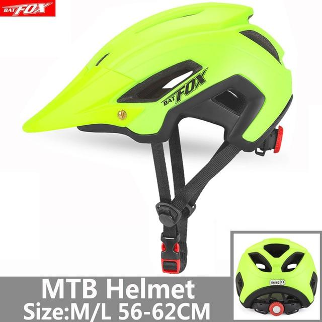 Bicycle Helmet Red Road Mountain Bikewest.com J-692-T4