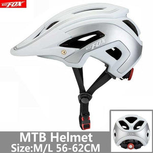 Bicycle Helmet Red Road Mountain Bikewest.com J-692-T8