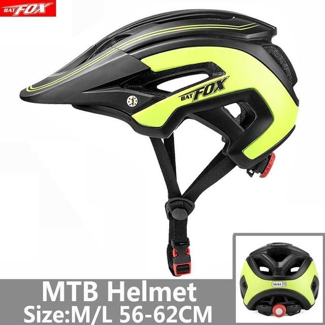Bicycle Helmet Red Road Mountain Bikewest.com J-692-T9