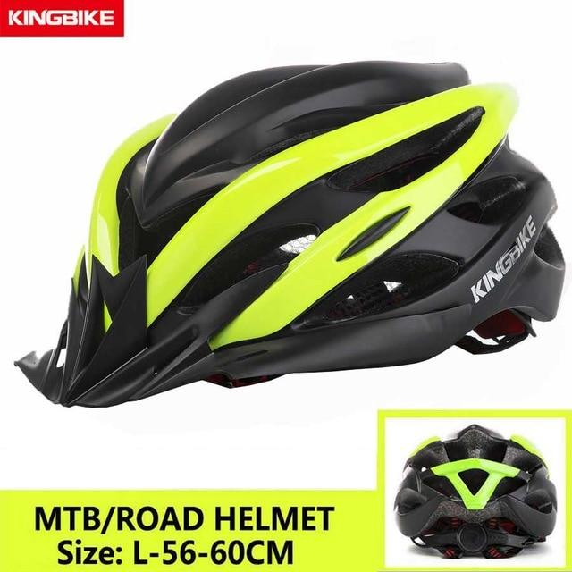 Bicycle Helmet Red Road Mountain Bikewest.com J-872-T4