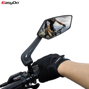 Bicycle Rear View Mirror Bikewest.com