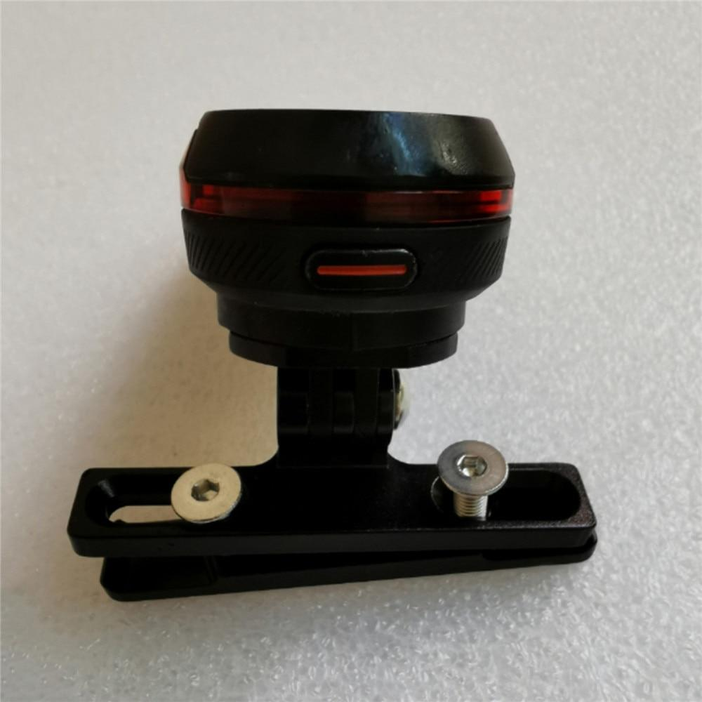 Bicycle Tail Light Saddle Seat-post Mount Holder Bracket for Garmin Bikewest.com