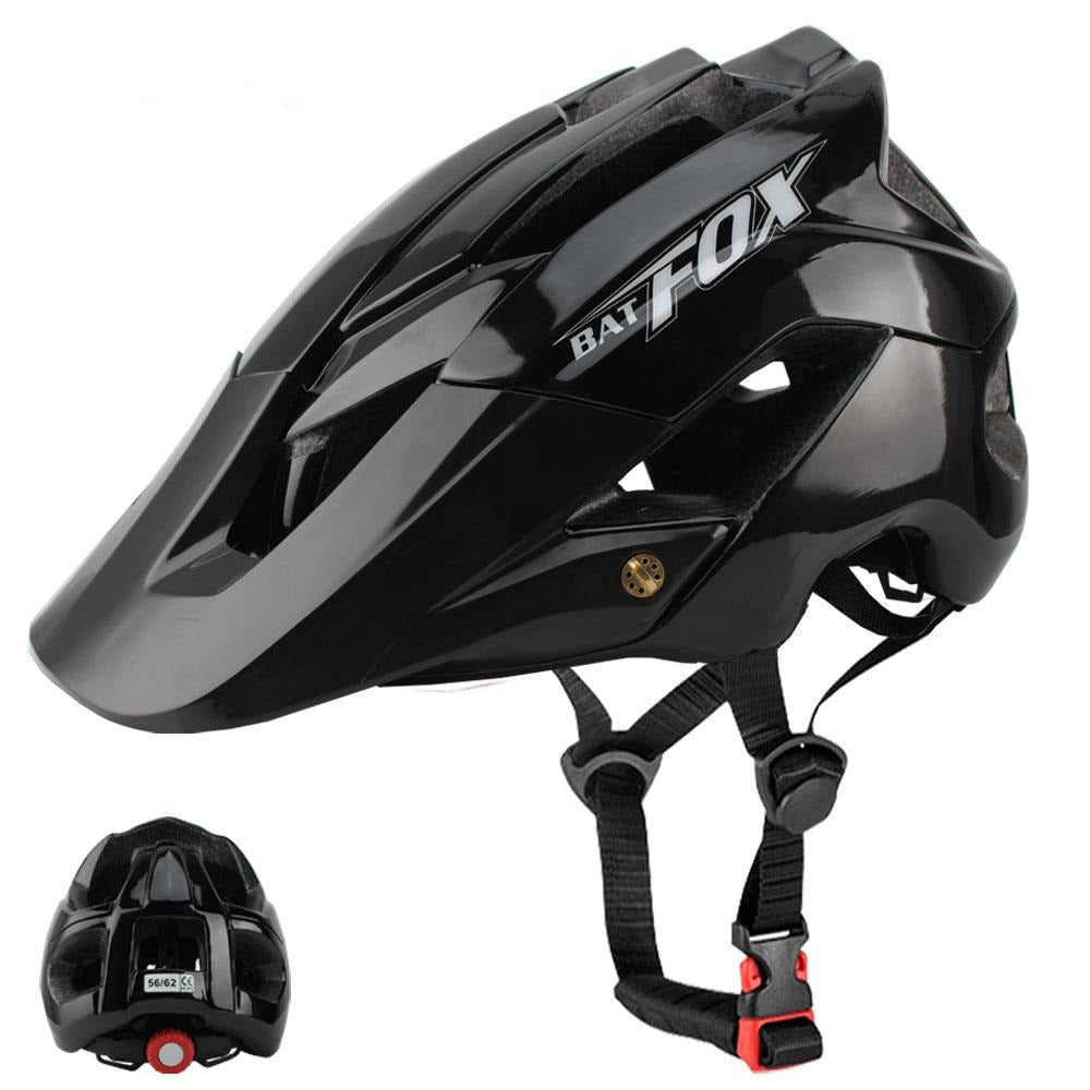 Bike Helmet Integrall Molded Mtb Bikewest.com